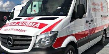Yurtdışı Ambulans Hizmeti
