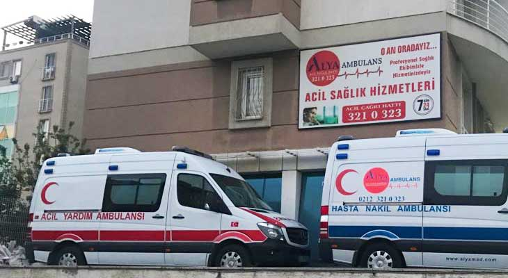 Acil Ambulans
