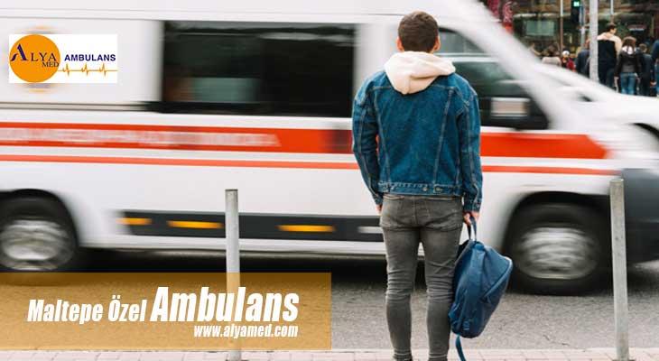 Maltepe Özel Ambulans