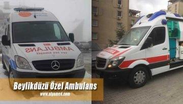Beylikdüzü Özel Ambulans