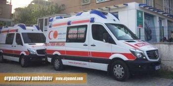 Organizasyon Ambulansı