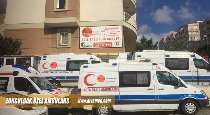 Zonguldak Özel Ambulans