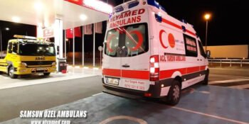 Samsun Özel Ambulans