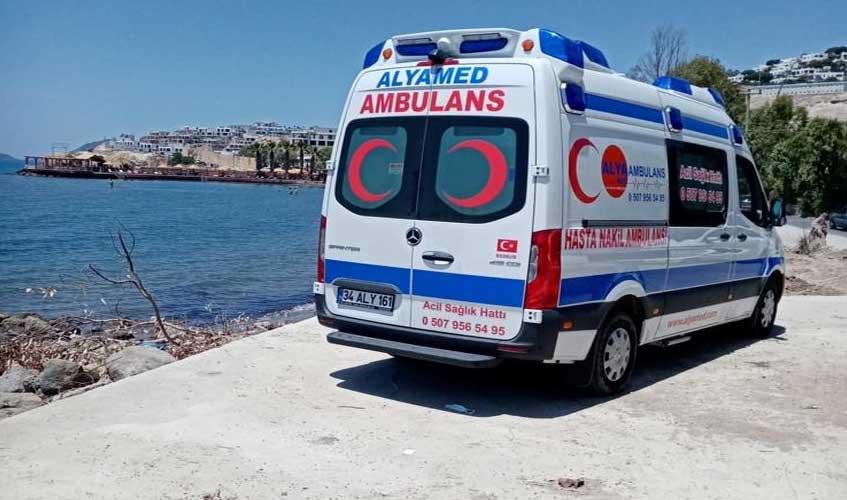 ambulans çağırmak ücretli mi