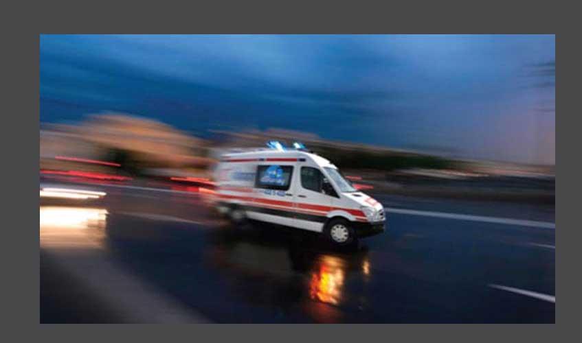 Gebze Şehirler Arası Ambulans