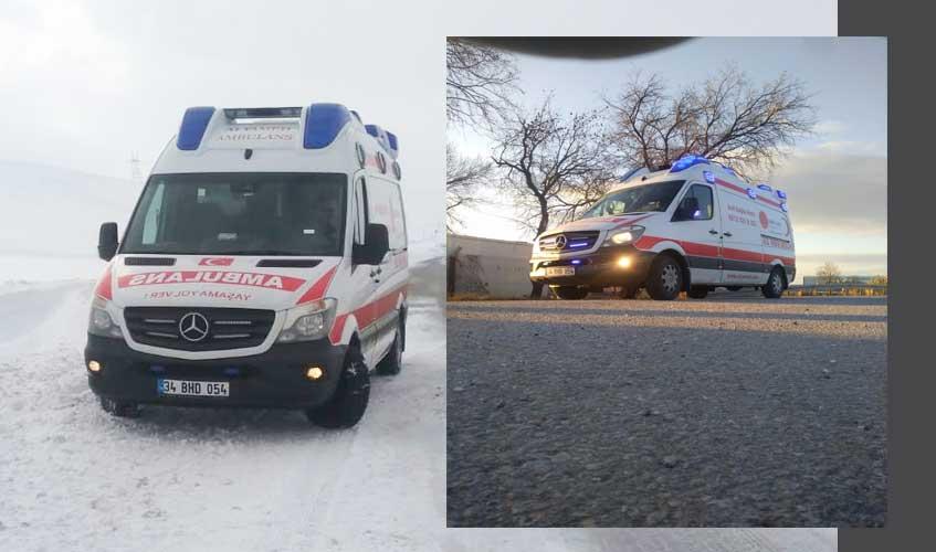 Günlük Kiralık Ambulans Fiyatları