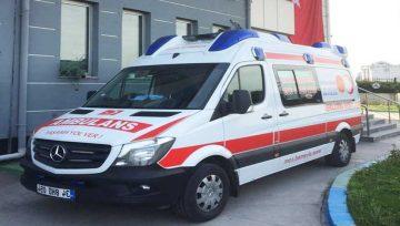 Kiralık Ambulans Fiyatları