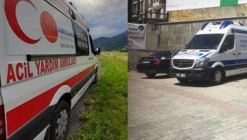 Küçükçekmece Özel Ambulans