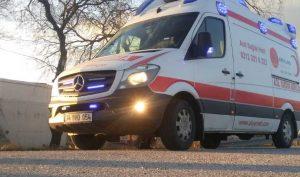 küçükçekmece özel ambulans fiyatları