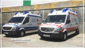 Silivri Özel Ambulans